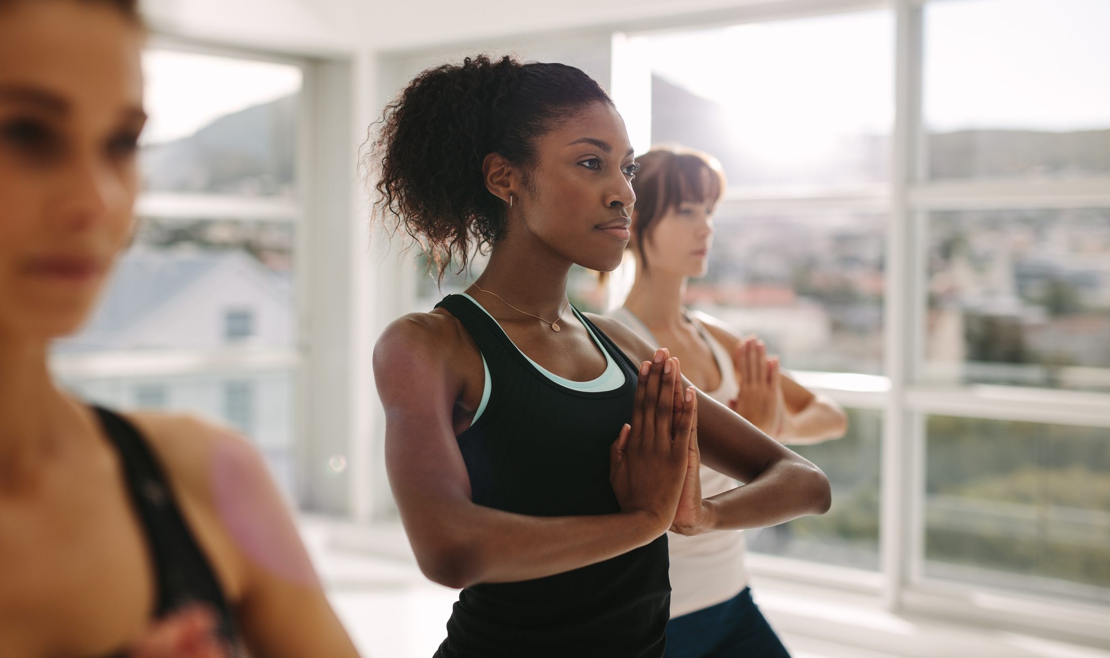 he Addison at Universal Boulevard yoga fitness