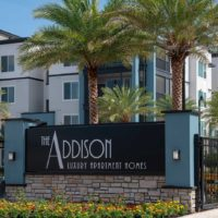 The Addison at Universal Boulevard