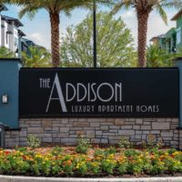 The Addison at Universal Boulevard gallery image