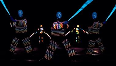 Blue Man Group Orlando Flash Deal