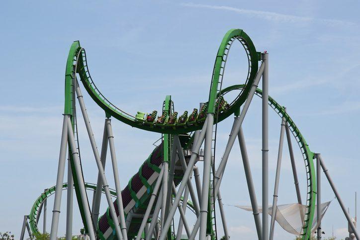Big Roller Coaster