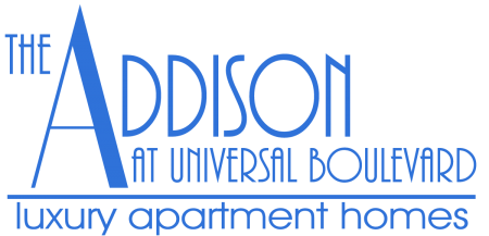 Addison Universal Boulevard NEW LOGO AR BONNIE RIESLING - blue with lux apts